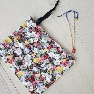 Brand New Les Nereides Poppy Bracelet